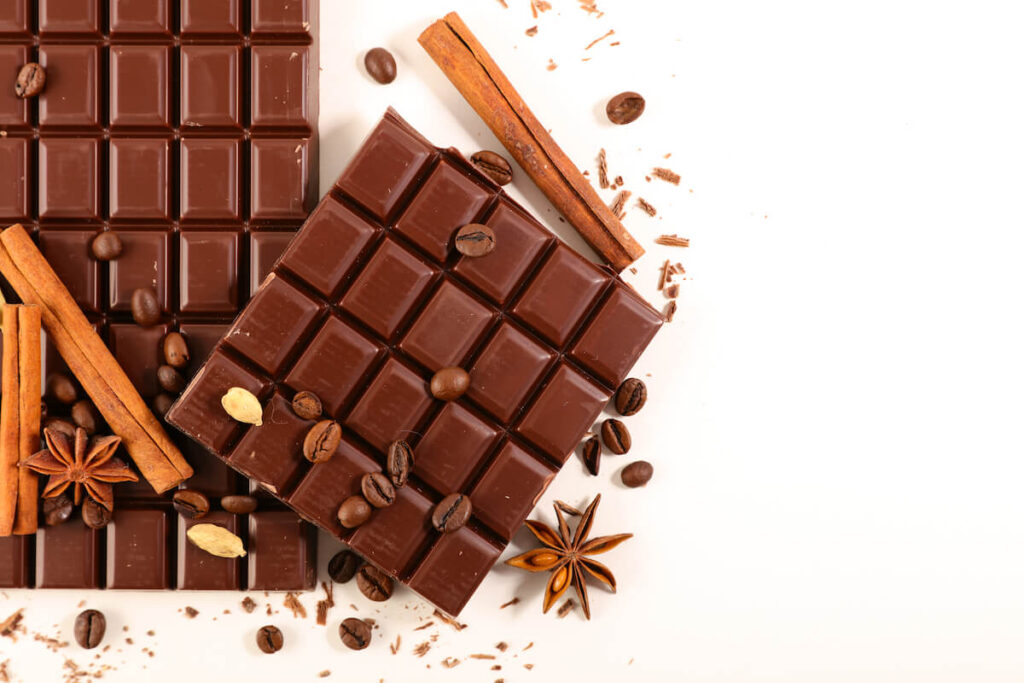 Indulge in a range of Luscious Flavours for Chocolate Confectionery